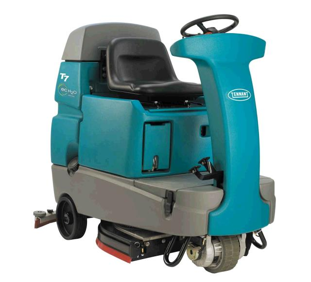 Where to find POLISHER, RIDE ON FLOOR SCRUBBER in Dallas