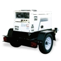 Rental store for WELDER GENERATOR, TOWABLE 400 AMP in Dallas TX