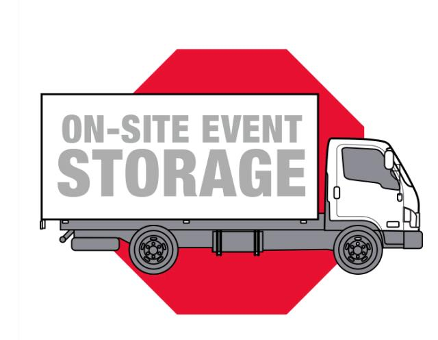 Where to find STORAGE, ONSITE SERVICE in Dallas