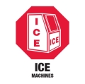 Rental store for ICE MACHINE in Dallas TX