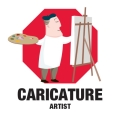 Rental store for CARICATURE ARTIST in Dallas TX